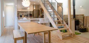 桧家住宅で注文住宅を建てる時の内装の選択肢と内装の打合せ