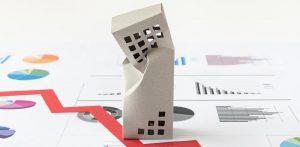 住宅ローン返済中に銀行が倒産したら住宅ローンはどうなるの?