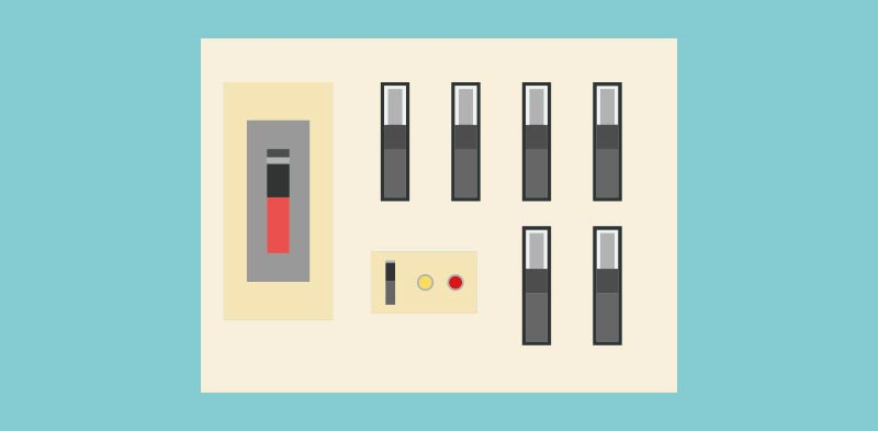 注文住宅を建てるなら電源が集中する箇所のブレーカーを分ける
