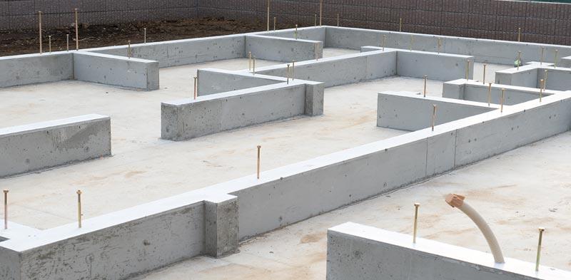 【新築一戸建ての基礎】ベタ基礎と布基礎のお勉強でどちらも一長一短