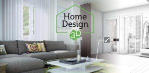 スマホ用間取りシミュレーションアプリ「Home Design 3D」を使う