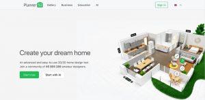 我が家の間取りをシミュレーションアプリ「Planner 5D」で再現