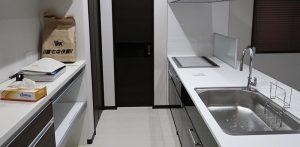 桧家住宅の標準仕様キッチン「ビヴァリオ」を選んだキッチン