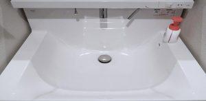 桧家住宅で建てた新築一戸建の標準仕様の洗面所とトイレの感想